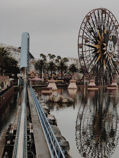 Im sooo mad theyre changing California Screamin!!!nOOO NOW I'M ABOUT TO BE CALIFORNIA SCREAMIN
