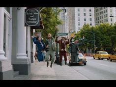 Neuer #Anchorman2 Trailer