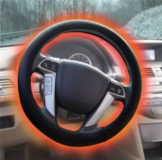 At long last, we found a heated steering wheel cover that appears to have great potential for Raynaud's sufferers. We chose to give this product its own post, rather than include it with our other ...