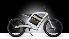 Feddz hybride moto et vélo