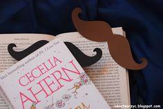 Zakładka do książki - wąsy :)   #lubietworzyc #DIY #handmade #howto  #instruction #instrukcja #jakzrobic #krokpokroku #zakladkadoksiazki #bookmark #wasy #moustache #papermoustache #papercraft