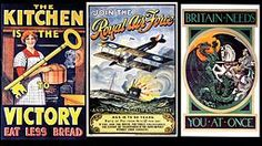 BBC - World War One At Home - Arts & Media - You may also like