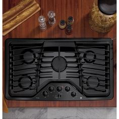 GE Profile Series 36-inch Built-in Gas Cooktop