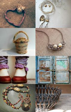 rusticity by Jen B. on Etsy--Pinned with TreasuryPin.com