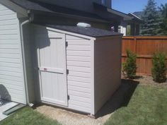 DIY How To Build A Lean To Off A Garage PDF Download how to make a ...