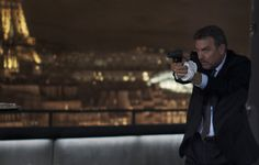 Three Days To Kill - 20 maart in de bioscoop Kevin Costner, Harrison Ford, New Movies, Movies And Tv Shows, 3 Days To Kill, Badass, An American In Paris, Luc Besson, Free Films