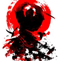 Samurai Clash by Moncheng. Samurai Clash by Moncheng.  for