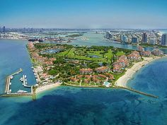 Fisher Island for Sale