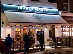Franco Manca East Dulwich