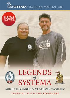 Legends of Systema (downloadable)