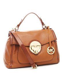 beautiful, leather Michael Kors bag