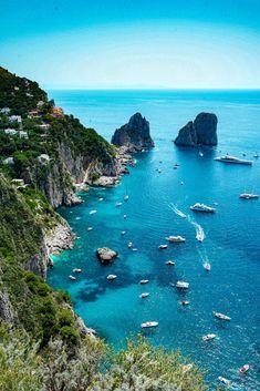 The Ultimate Amalfi Coast, Italy Travel Guide - JetsetChristina