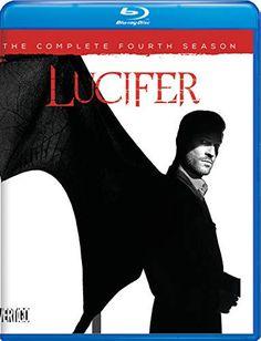 Lucifer-Season 4 Rachael Harris, She Wants Revenge, Clever Comebacks, Lesley Ann Brandt, Aimee Garcia, Chloe Decker, Lauren German, Old Flame, Tom Ellis