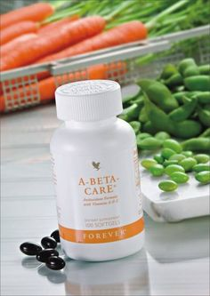 Forever A-Beta-Ker - is a strong antioxidant formula consisting of vitamin A in . Forever A-Beta-K Vitamin A, Forever Living Business, Forever Life, Forever Living Products, Aloe Vera Gel, Nutritional Supplements, Health And Wellbeing, Healthy Skin, Healthy Detox