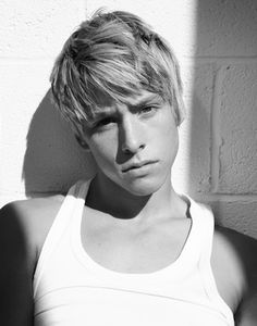 Mitch Hewer, British Actor. Skins.