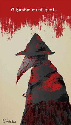Eileen el cuervo ( Eileen the crow ) by Sisikha