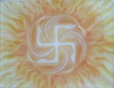 svastica Painting, Alchemy, Art, Life, Art Background, Painting Art, Kunst, Paintings, Performing Arts