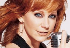 Reba McEntire has been a huge influence for me. Meeting her and collaborating with her is in my list of goals.