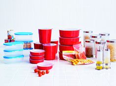 IKEA Pişirme Zamanı: Mutfaktaki yardımcılarınız IKEA'dan!