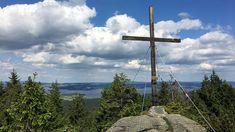Bärenstein / © Ferienregion Böhmerwald Utility Pole, Wind Turbine, Czech Republic, Tourism, Tours, Hiking