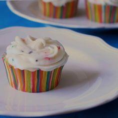 Lemonande Cupcakes