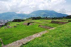 Teotenango, Tenango del Valle [Estado de México]