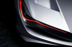 Amoritz GT supercar renamed donirosset car concept front view zoom