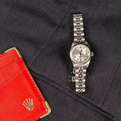 Find the newest arrivals of Rolex Watches to Bob's Watches every week. This page is updated on a weekly basis and contains a comprehensive list of the latest additions to our Rolex watch collection. Vintage Watches For Men, Luxury Watches For Men, Gold Rolex Women, Lux Fashion, Used Rolex, Authentic Watches, Rolex Datejust, Rolex Watches, Nixon Watches