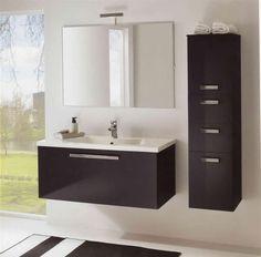 110 Bathroom Sink Design Concepts And Images best bathroom decor Bathroom Sink Design, Small Bathroom Vanities, Bathroom Sink Faucets, Sinks, Best Bathroom Flooring, Bathroom Furniture, Bathroom Interior, Modern Sink, Modern Bathroom