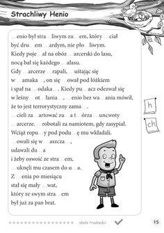 dyktando h i ch Learn Polish, Teacher Morale, Polish Language, Gernal Knowledge, Teaching Activities, Classroom, Education, Learning, Memes