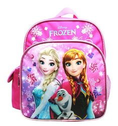 Frozen Girls backpack Mini kids Toddler Backpack Frozen Birthday Elsa  Backpack Preschool Frozen Party Backpack Mini af1403599a