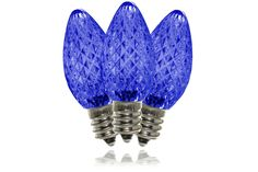1W LED Light Bulb (Pack of 25)
