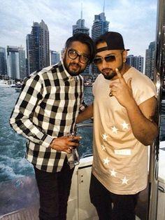 bollywoodmirchitadka: Yo Yo Honey Singh Turns Nostalgic on Friendship's ...