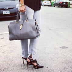Articles on Pinterest | Sandals, Yves Saint Laurent and Balenciaga