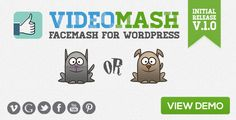 This Deals Video Mash Facemash for WordPresswe are given they also recommend where is the best to buy