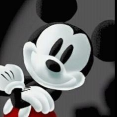 """Mickey Mouse """"}"""