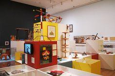 Child of the Century at MoMA by Inhabitat, via Flickr