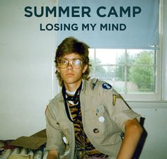 Summer Camp – Losing My Mind (Saint Etienne Remix) [Electronica] <3 Moshi Moshi Records!!!!