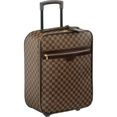 530a4e771c The smallest Pegase suitcase fits easily into an overhead cabin. It  features numerous storage spaces