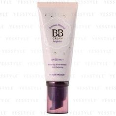 Precious Mineral BB Cream Bright Fit SPF 30 PA++ (#W24 Honey Beige) from #YesStyle <3 Etude House YesStyle.com