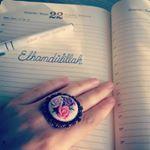 """405 Likes, 8 Comments - ❤SuŞu❤ (@susu_nakis_tasarim) on Instagram: """"""""Ben kederimi ve hüznümü sadece Allah'a arz ederim...""""🌷 (Yusuf sûresi 86) #hayırlıcumalar . . . .…"""""""