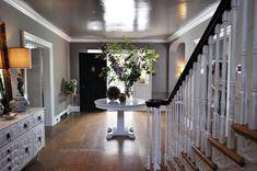 High Gloss Ceilings Forrest Glover Design - San Francisco Bay Area Interior Design Blog