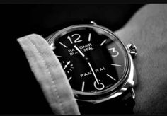 PANERAI RADIOMIR BLACK SEAL CERAMICA WATCH  Only $900 Limited Time