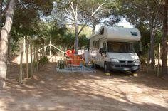Piazzole Camper,Torre del Porticciolo, Alghero, Sardegna