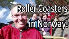 Roller Coasters in Norway
