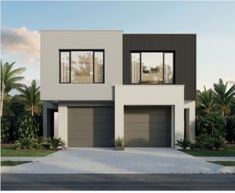 The Mallawa is a four bedroom, well-considered home with a large family room and alfresco space. View our QLD new home designs at Metricon today. Indoor Outdoor Living, Outdoor Rooms, Outdoor Decor, Two Storey House Plans, Large Floor Plans, Large Family Rooms, Storey Homes, Display Homes, New Home Designs
