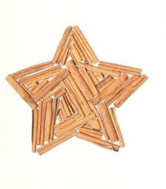 @curiouscountry posted to Instagram: Looking for an easy DIY Christmas craft or gift idea? Why not make a beautiful star out of scrumptiously scented cinnamon sticks! Simply attach to a canvas, frame, or painted board with craft glue. Easy as that! Thanks for the great idea @coffeewithus3 #christmas #naturaldecor #christmasdecor #winterdecor #holidays #holidaydecor #christmas2020 #christmastree #winter #christmaseve #christmasdinner #holidaydecorating #holidaydecor #christmasdecorating #holiday