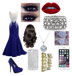 """""""A Ball"""" by jazz-ford ❤ liked on Polyvore"""