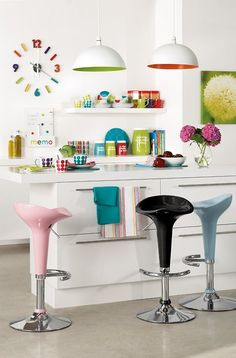 #colorful #kitchen