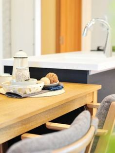 めっちゃ便利!ダイニングとシンクの距離感が使い易すぎる。#キッチン #自由設計 #設計 #間取り #新築 #新築一戸建て #house #タチ基ホーム #名古屋 #愛知